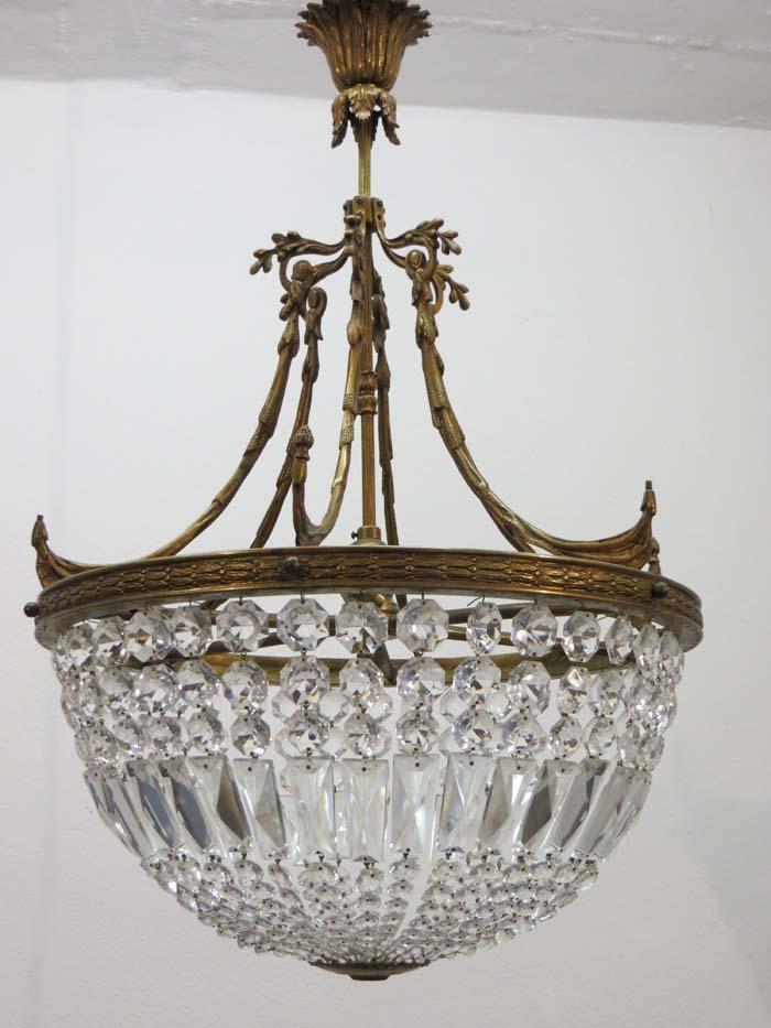 Antike deckenlampen glas pendelleuchte modern for Antike lampen