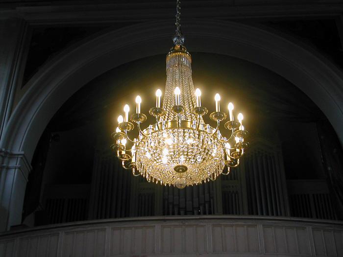 restaurierung kirchenleuchter antike lampen und leuchten. Black Bedroom Furniture Sets. Home Design Ideas
